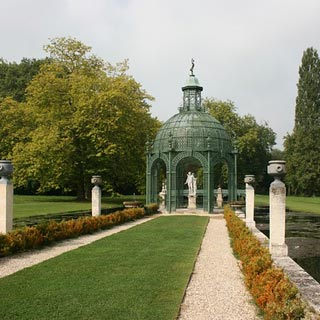jardins de chantilly