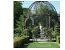 hôtel chantilly jardin André Le Nôtre