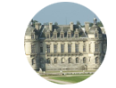 hotel a chantilly : Château de Chantilly