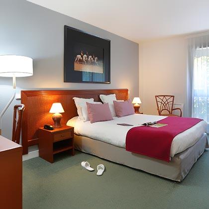 hotel a chantilly