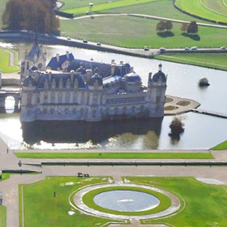 BEST WESTERN Plus chantilly chateau de chantilly