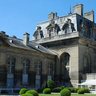 BEST WESTERN Plus hotel du parc pavillon de Manse