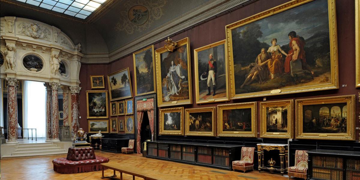 Musée de Chantilly