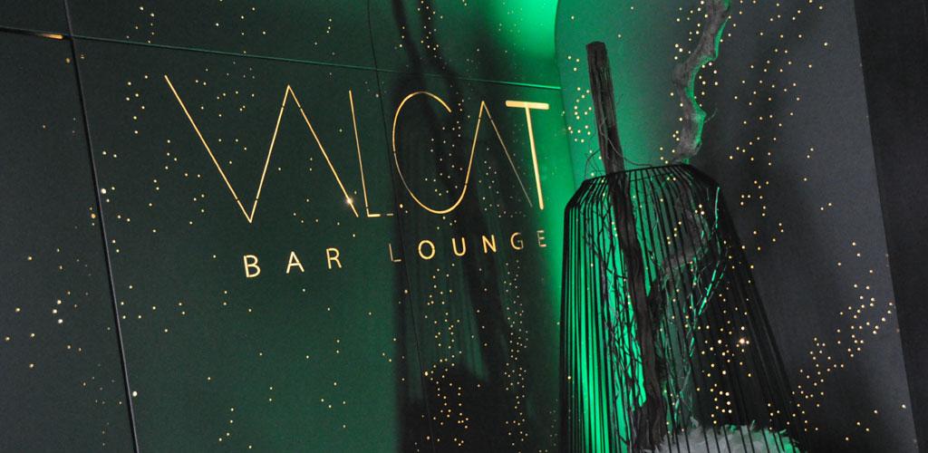 BEST WESTERN Plus hôtel du parc- Valcat Bar Lounge