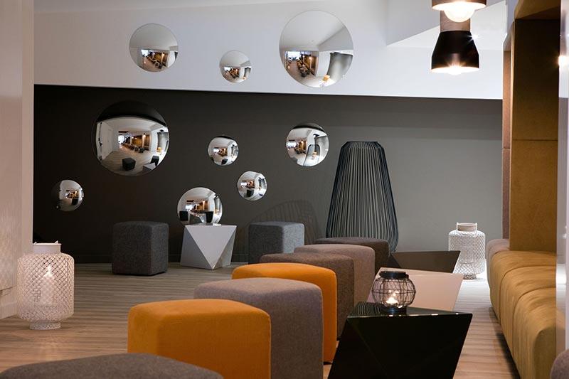 Espace Lounge Jockey Club