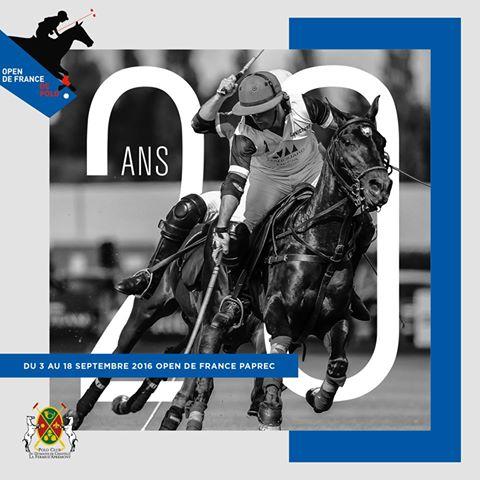 Open de France de Polo 2016