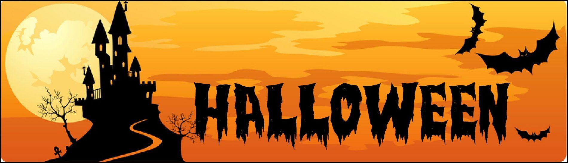 Halloween au Best Western Plus Hôtel du Parc