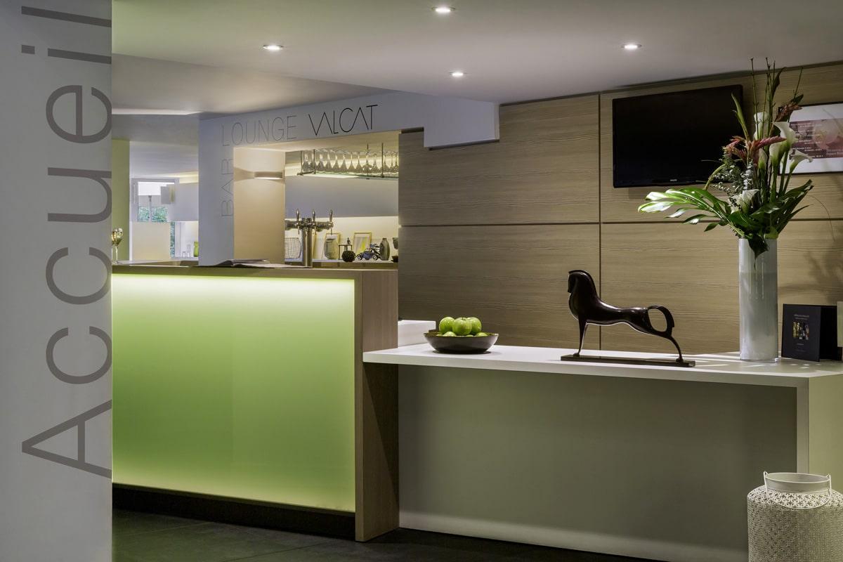 Reception-de-L-hotel
