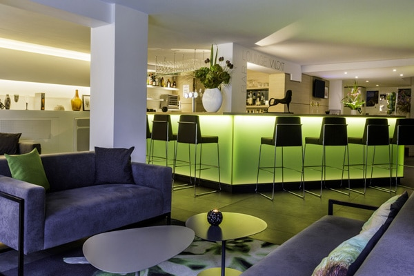 Bar lounge Le Valcat
