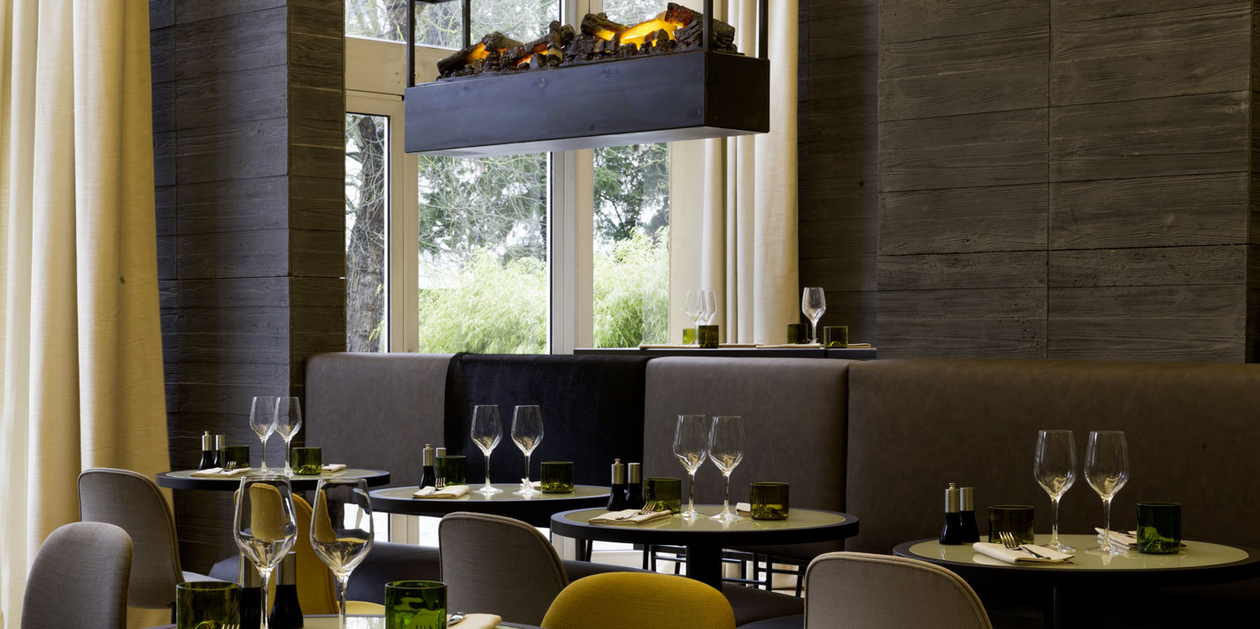 Restaurant Le Cob