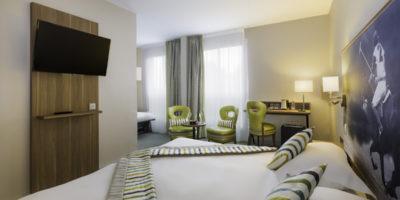 Suite Familiale Confort 2